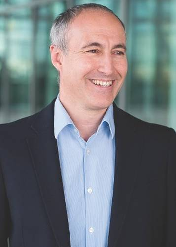 """""""The market today is moving toward automation and optimization – a new level of efficiency. A lot of legacy systems will have to be redeveloped, perhaps from scratch, to manage the level of data required for an automated terminal,"""" –Andy Barrons, Navis Chief Strategy Officer & Senior Vice President"""