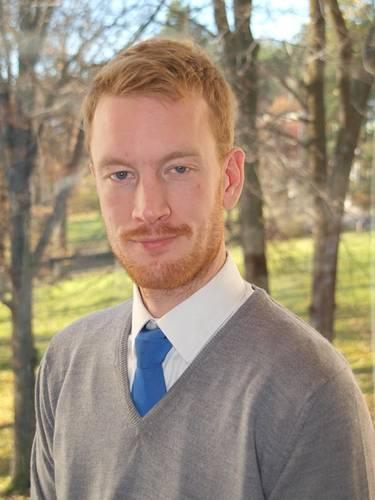 Author Magnus S Eide, DNV GL