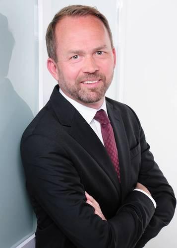 Dirk Balthasar, President, Thermamax