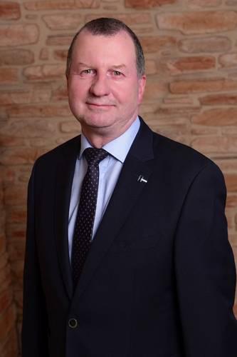 Bernd Liedtke is FSG's New Head of Sales