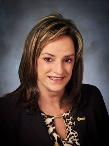 Lou Anne Bynum, Board President