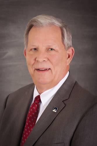 Byron Dunn, ATN, Regional Director, GSSC President, NMEC Treasurer