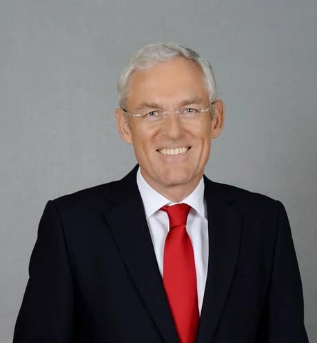 ICS Chairman Esben Poulsson