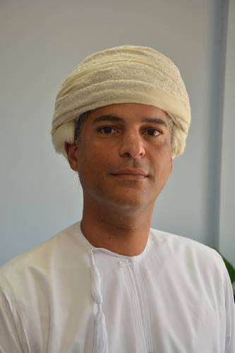 OSC chief executive Tarik Mohamed Al Junaidi (Photo: OSC)