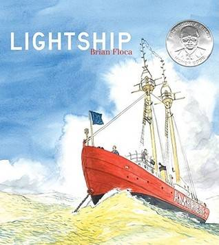 "Children's Book ""Lightship"""