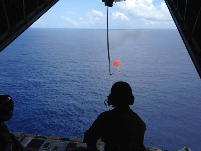 Coast Guard photo by Lt. Jude Coatello