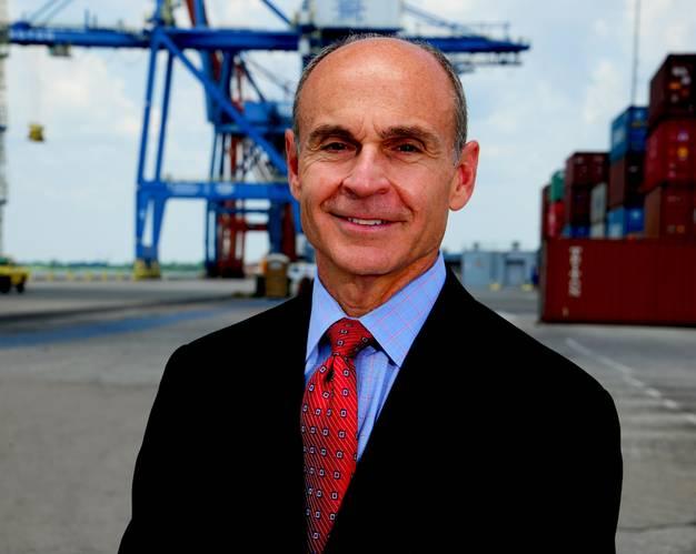Paul J. Cozza, Executive Director, North Carolina Ports
