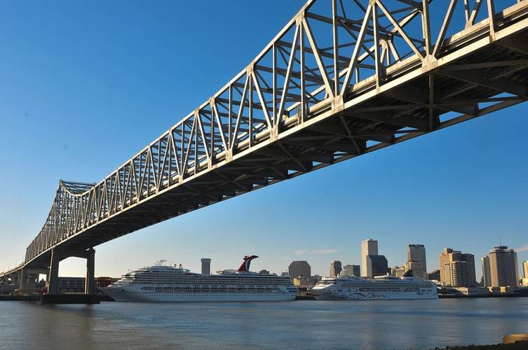 Cruise Port Business Redefined - Cruise port new orleans