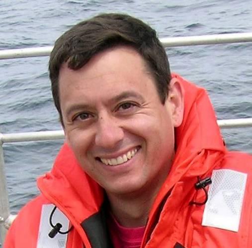 David Fratantoni, Chief Technology Officer