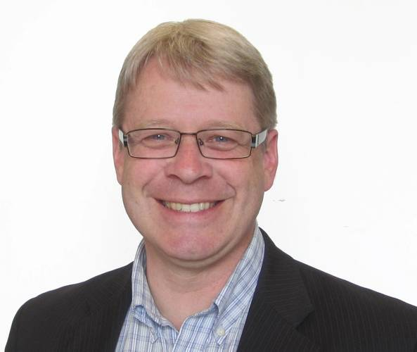 Ron deBruyne, CEO and Founder of Helm Operations