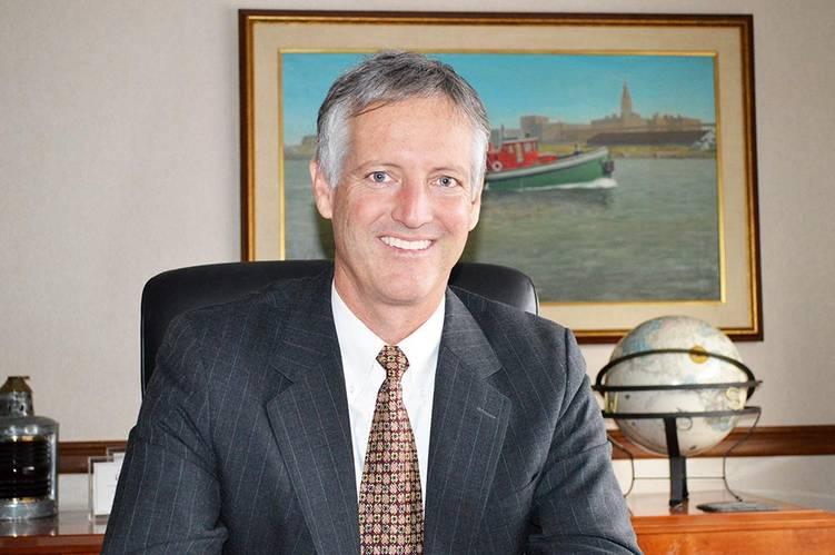 Mark W. Delventhal