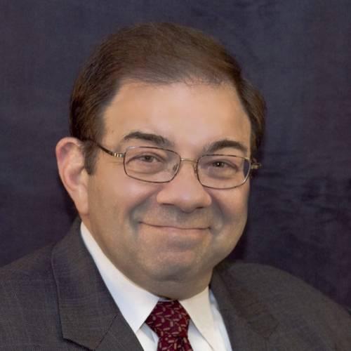 Paul DeVivo (Photo: RSC Bio Solutions)