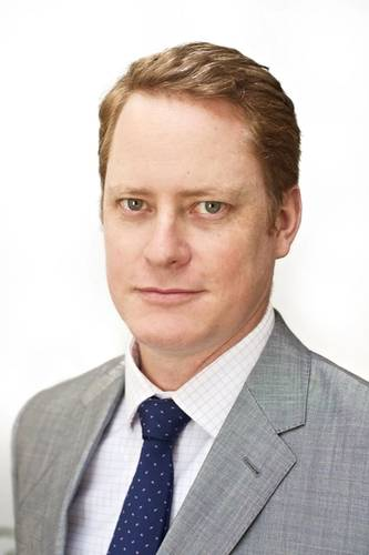 Dickon Webb, General Manager (Photo: Globecomm Maritime)