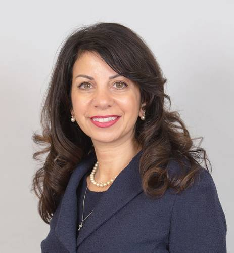 Dorothea Ioannou takes on the role of Deputy Chief Operating Officer