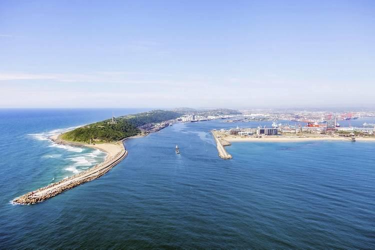 Port of Durban (Photo: TNPA)