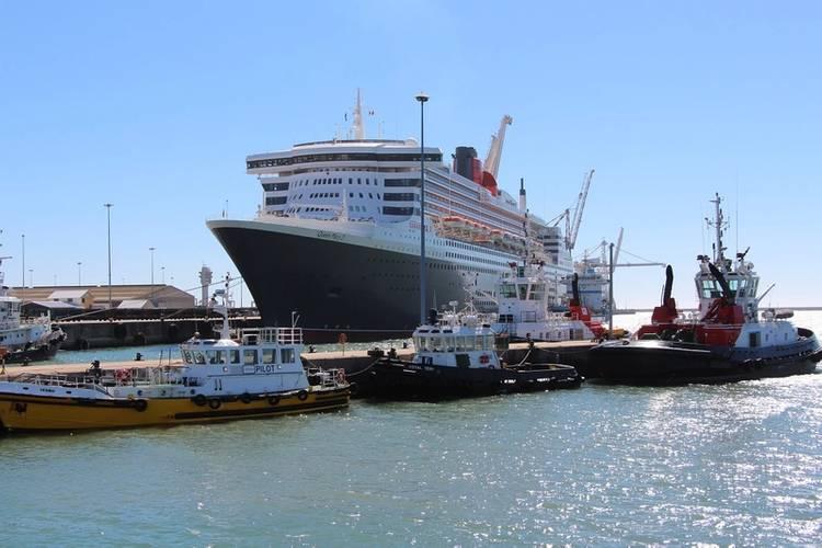 Port Elizabeth (Photo: TNPA)