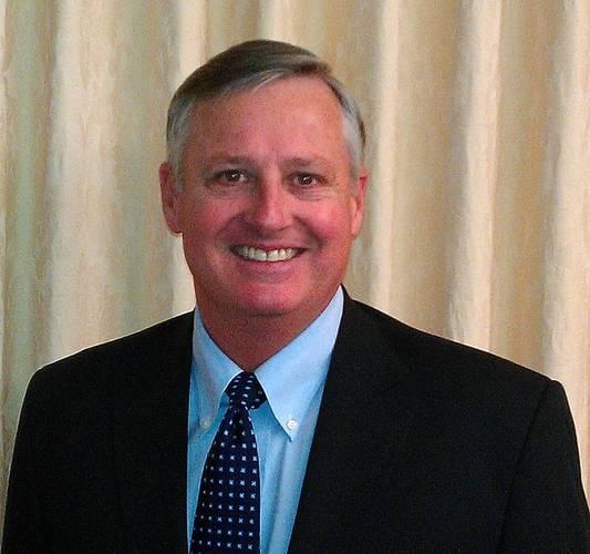 TOTE executive vice president and senior advisor Phil Greene, Jr. (Rear Admiral, USN-Ret.)