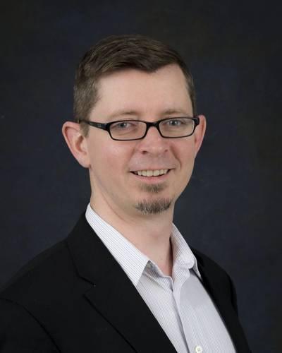 Mark Fretz (Photo: RSC Bio Solutions)