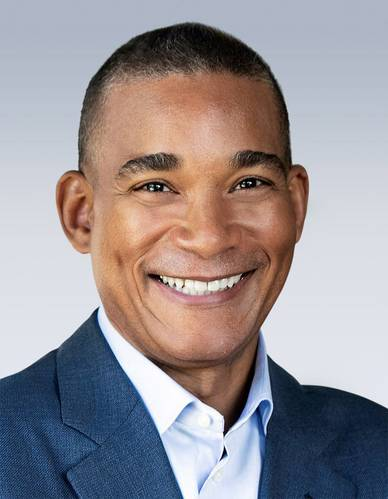 Greg Gumbs will be the new President and CEO of Bosch Rexroth North America when Paul Cooke retires on December 1, 2020.