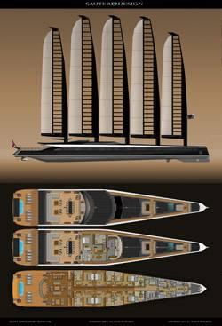 (Image: SauterCarbonOffsetDesign.com)