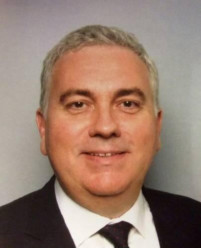 Jean-François Michel (Photo: CMR Group)