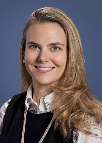 Jennifer Polli (Photo: TRAC Intermodal)