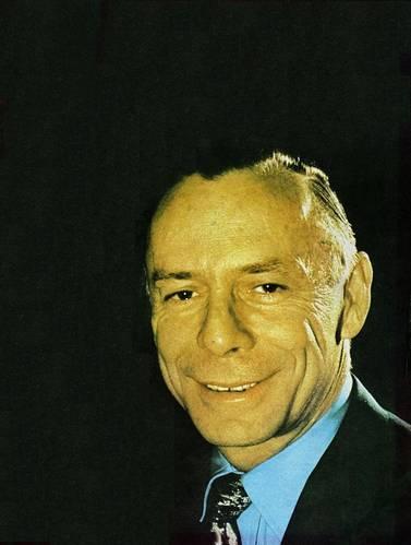 Jesse M. Calhoon