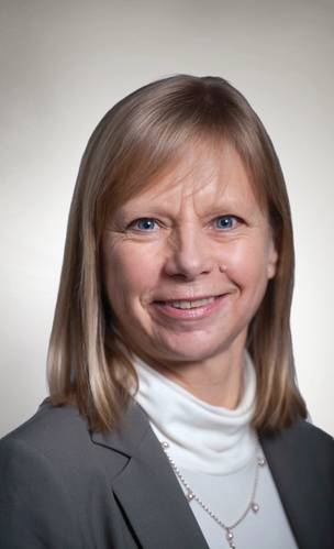 Dr. Kirsi Tikka is promoted to the new role of Executive Vice President – Global Marine at ABS.