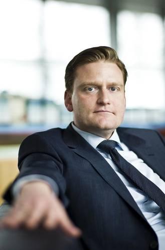 Klaus Rud Sejling (Photo: Maersk)