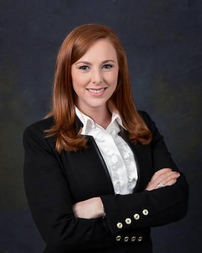 Lauren Lionberger (Photo: RSC Bio Solutions)