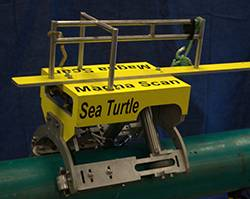Magna Subsea Inspection System
