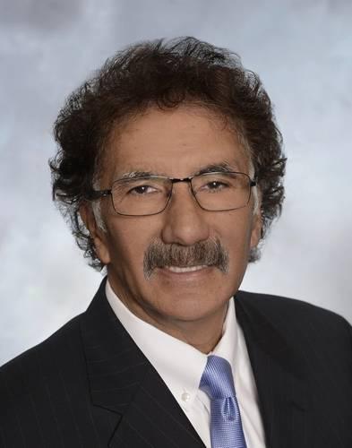 Mario Cordero, Port of Long Beach Executive Director