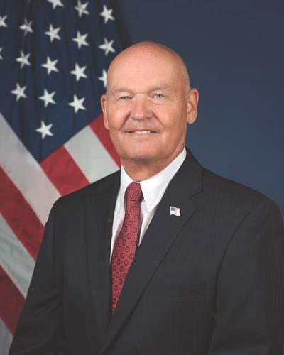 U.S. Maritime Administrator, Rear Adm. Mark H. Buzby, USN, Ret. (Photo: MARAD)