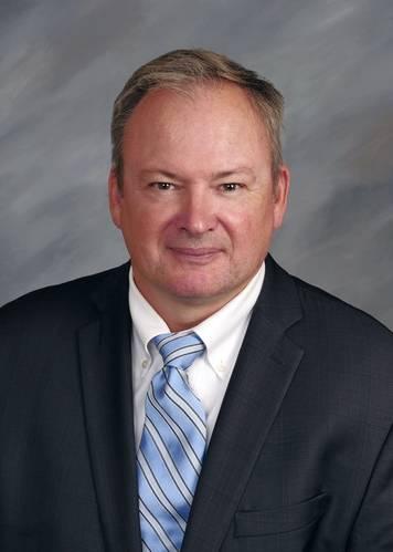 Evan Matthews, CPA's Executive Director