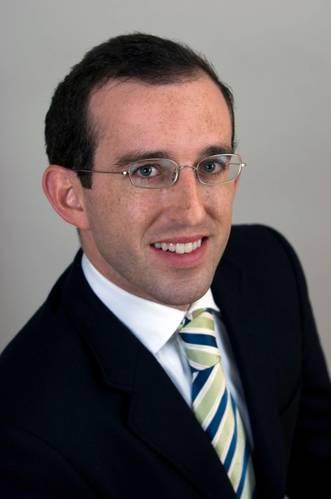 Michael Gerhardt, VP, DCA
