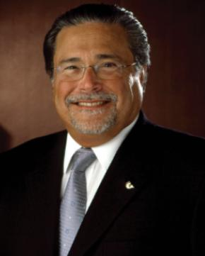 Micky Arison, chairman of Carnival Corporation & plc  (Photo courtesy of FCCA)