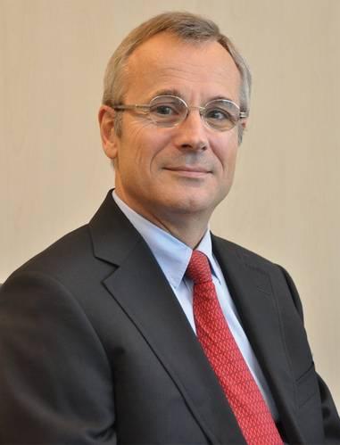 Philippe Donche-Gay, Bureau Veritas