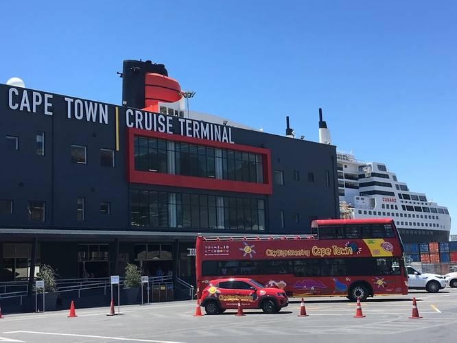 Port of Cape Town (Photo: TNPA)