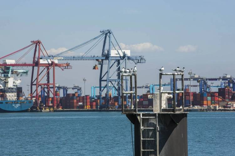 Photo: Port Authority of Valencia
