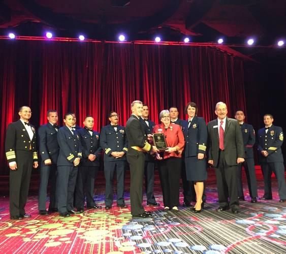 Photo: Coast Guard Foundation