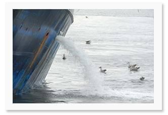 Photo: DESMI Ocean Guard