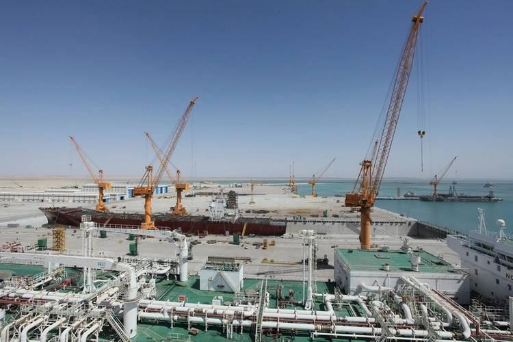 (Photo: Oman Drydock Company)