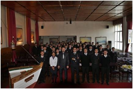 Photo: Istanbul Technical University