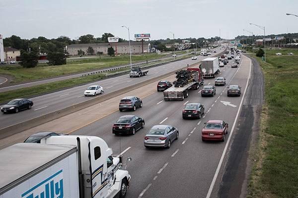 Photo: St. Louis Regional Freightway