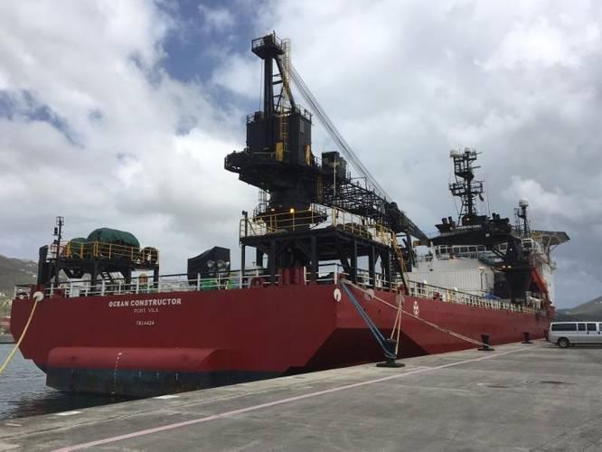 (Photo: Foss Maritime Company)