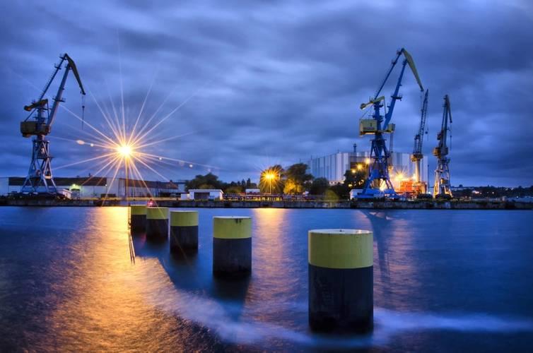 Photo: Nordic Yards