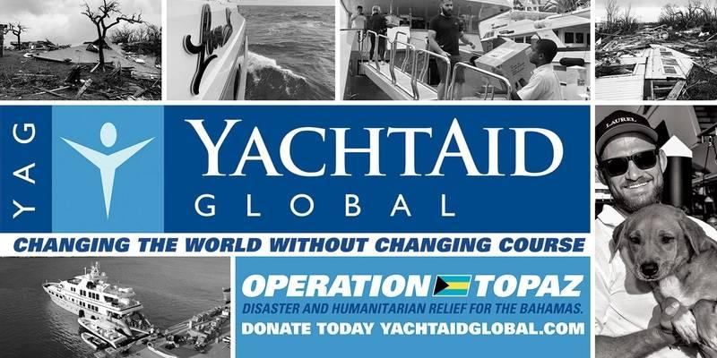Photo: YachtAid Global