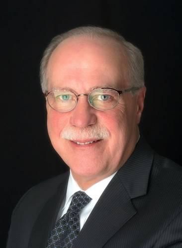 John Reinhart (Photo: VPA)