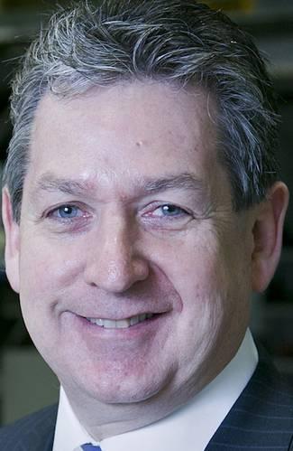 Richard Smith, Financial Director – Ferguson Group