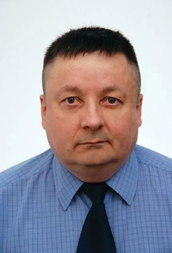 Romuald Wojtaszczyk, project manager, Nordic Hamburg Shipmanagement